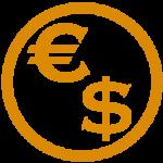conversor euro dolar
