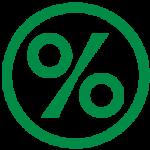 Calculadora de porcentagens