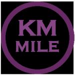 conversor-km-milha